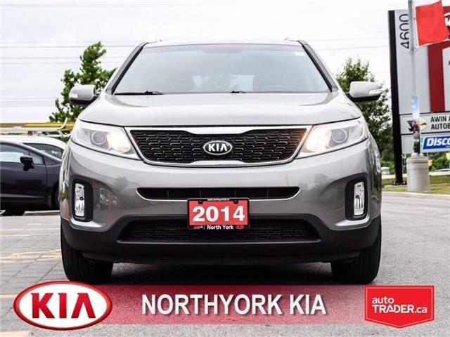 2014 Kia Sorento LX V6 (Stk: N2148A) in Toronto - Image 5 of 22