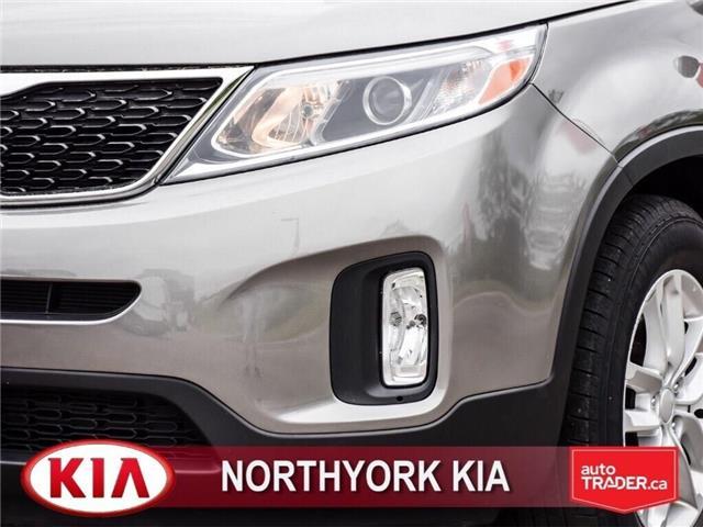 2014 Kia Sorento LX V6 (Stk: N2148A) in Toronto - Image 6 of 22