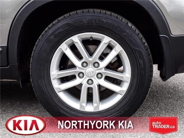 2014 Kia Sorento LX V6 (Stk: N2148A) in Toronto - Image 8 of 22