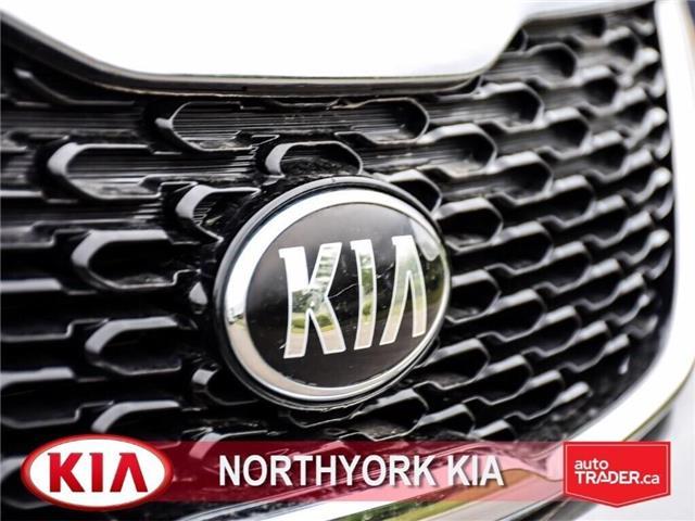 2014 Kia Sorento LX V6 (Stk: N2148A) in Toronto - Image 10 of 22