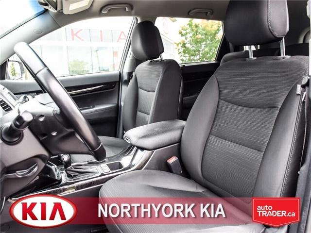 2014 Kia Sorento LX V6 (Stk: N2148A) in Toronto - Image 12 of 22