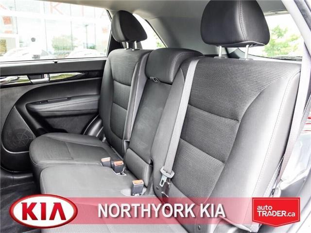 2014 Kia Sorento LX V6 (Stk: N2148A) in Toronto - Image 13 of 22