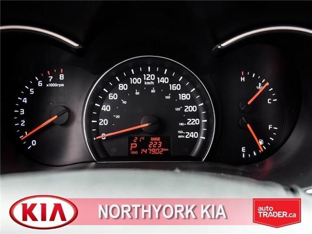 2014 Kia Sorento LX V6 (Stk: N2148A) in Toronto - Image 14 of 22