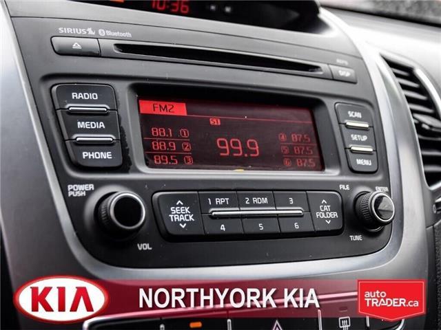 2014 Kia Sorento LX V6 (Stk: N2148A) in Toronto - Image 15 of 22