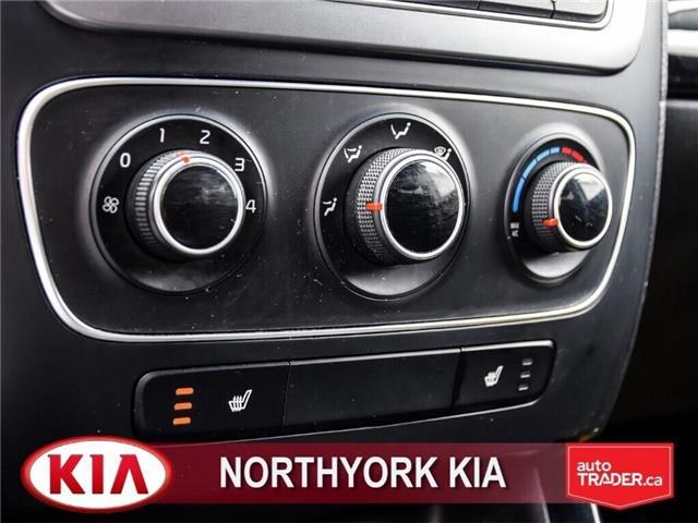 2014 Kia Sorento LX V6 (Stk: N2148A) in Toronto - Image 17 of 22