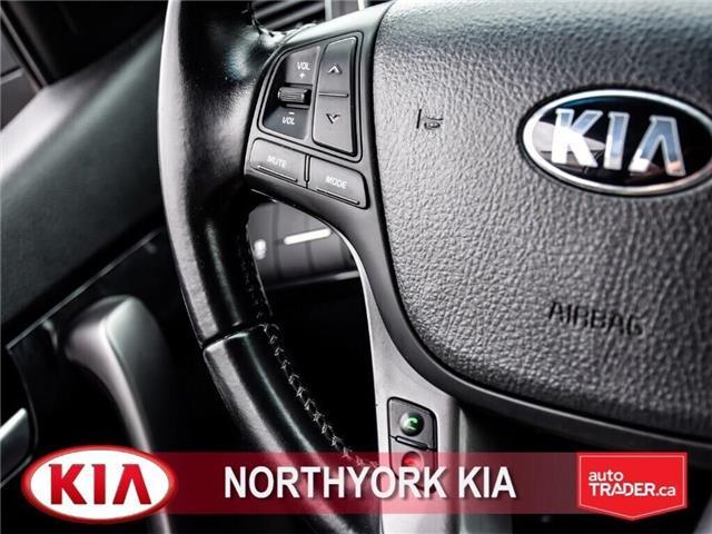 2014 Kia Sorento LX V6 (Stk: N2148A) in Toronto - Image 18 of 22