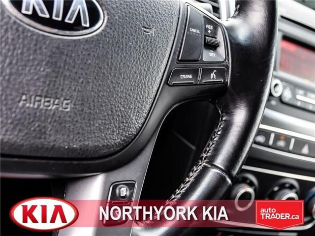 2014 Kia Sorento LX V6 (Stk: N2148A) in Toronto - Image 19 of 22