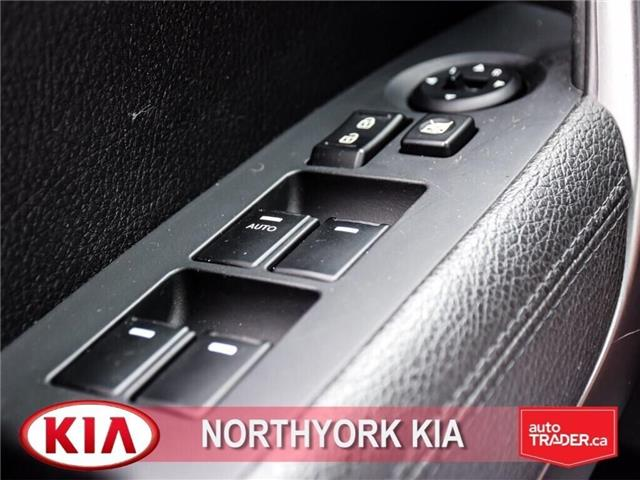 2014 Kia Sorento LX V6 (Stk: N2148A) in Toronto - Image 20 of 22