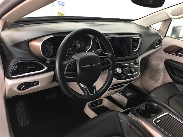 2018 Chrysler Pacifica Touring-L Plus (Stk: 35323W) in Belleville - Image 16 of 27