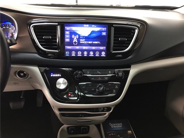 2018 Chrysler Pacifica Touring-L Plus (Stk: 35323W) in Belleville - Image 7 of 27