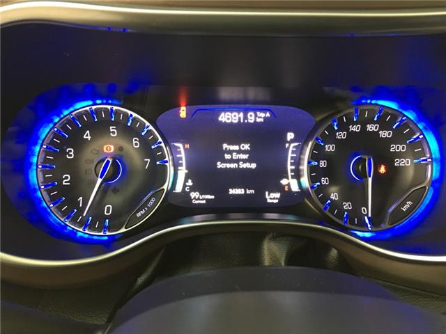 2018 Chrysler Pacifica Touring-L Plus (Stk: 35323W) in Belleville - Image 12 of 27
