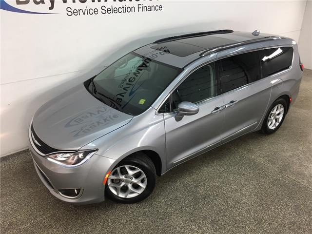 2018 Chrysler Pacifica Touring-L Plus (Stk: 35323W) in Belleville - Image 2 of 27