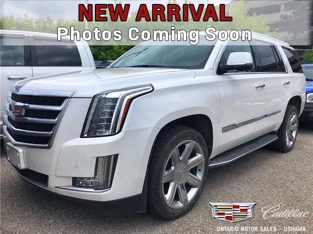 2016 Cadillac Escalade Luxury Collection (Stk: 12713A) in Oshawa - Image 1 of 3