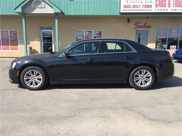 2015 Chrysler 300 Touring (Stk: ) in Bolton - Image 2 of 23