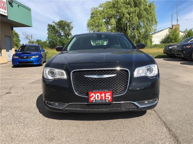 2015 Chrysler 300 Touring (Stk: ) in Bolton - Image 6 of 22