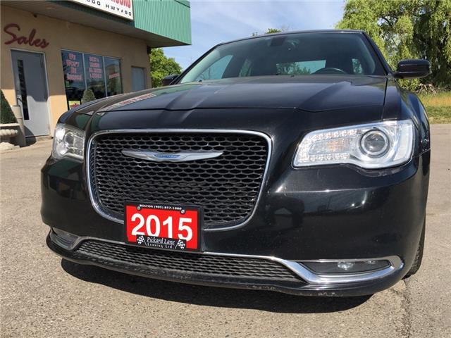 2015 Chrysler 300 Touring (Stk: ) in Bolton - Image 7 of 22
