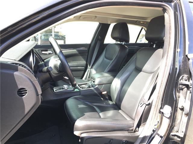 2015 Chrysler 300 Touring (Stk: ) in Bolton - Image 8 of 22