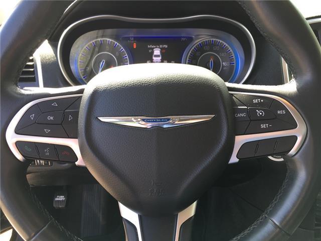 2015 Chrysler 300 Touring (Stk: ) in Bolton - Image 12 of 22