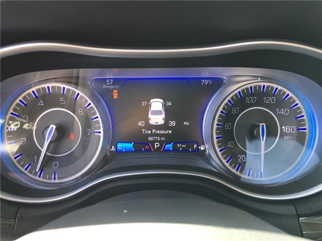 2015 Chrysler 300 Touring (Stk: ) in Bolton - Image 13 of 22