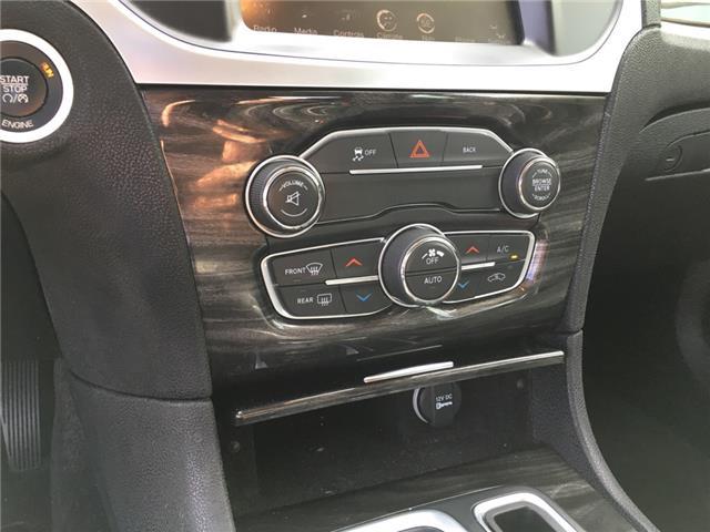 2015 Chrysler 300 Touring (Stk: ) in Bolton - Image 16 of 22