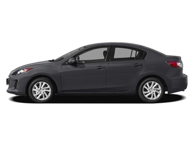 2012 Mazda Mazda3 GX (Stk: MU681) in Mont-Laurier - Image 2 of 3