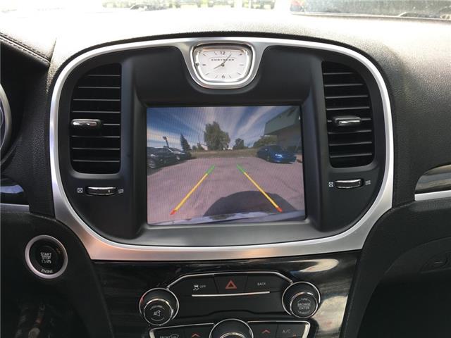 2015 Chrysler 300 Touring (Stk: ) in Bolton - Image 17 of 22