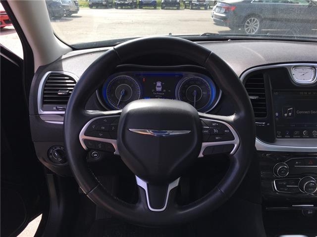 2015 Chrysler 300 Touring (Stk: ) in Bolton - Image 11 of 22