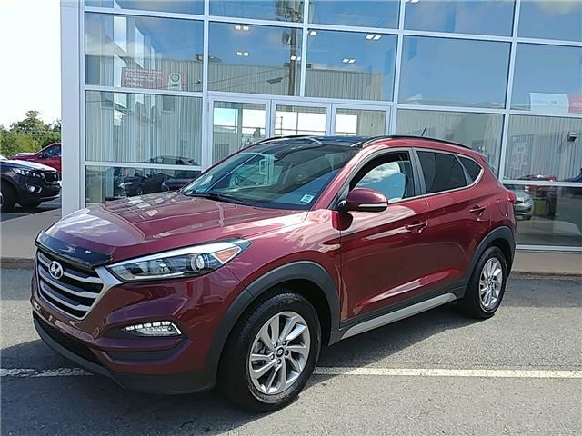 2017 Hyundai Tucson  (Stk: 19054B) in New Minas - Image 1 of 22