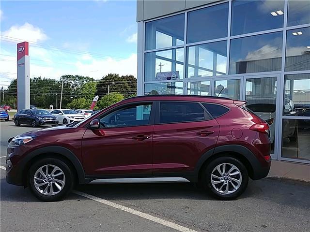 2017 Hyundai Tucson  (Stk: 19054B) in New Minas - Image 2 of 22