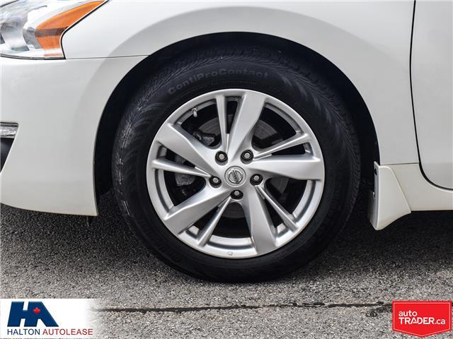 2015 Nissan Altima 2.5 SL (Stk: 310250) in Burlington - Image 8 of 21