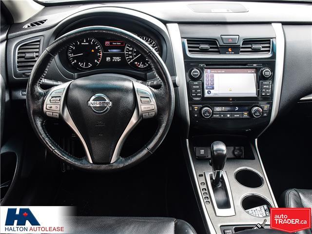 2015 Nissan Altima 2.5 SL (Stk: 310250) in Burlington - Image 13 of 21