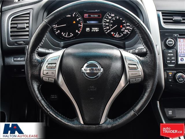 2015 Nissan Altima 2.5 SL (Stk: 310250) in Burlington - Image 14 of 21