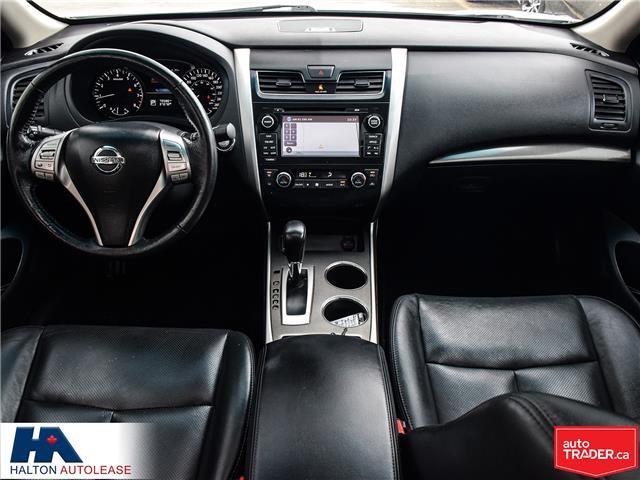 2015 Nissan Altima 2.5 SL (Stk: 310250) in Burlington - Image 18 of 21