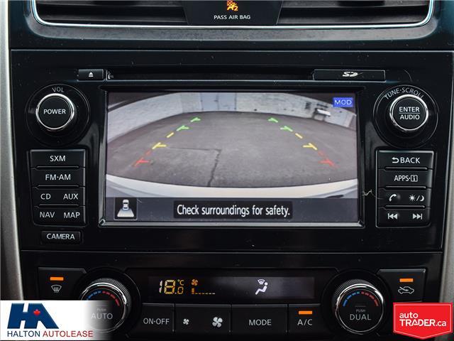 2015 Nissan Altima 2.5 SL (Stk: 310250) in Burlington - Image 20 of 21