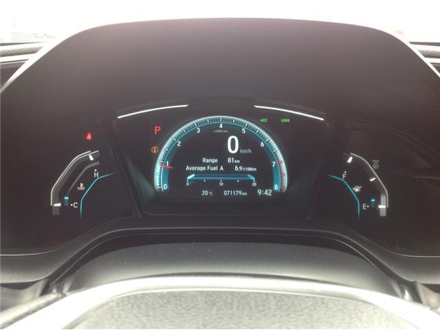 2017 Honda Civic LX (Stk: I191194A) in Mississauga - Image 5 of 12