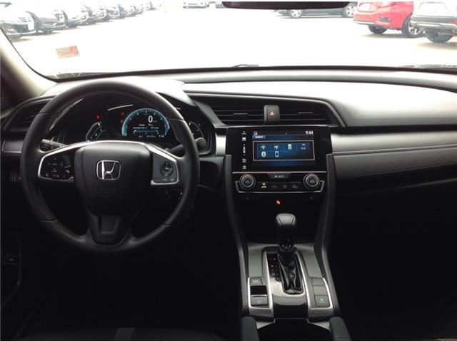 2017 Honda Civic LX (Stk: I191194A) in Mississauga - Image 7 of 12