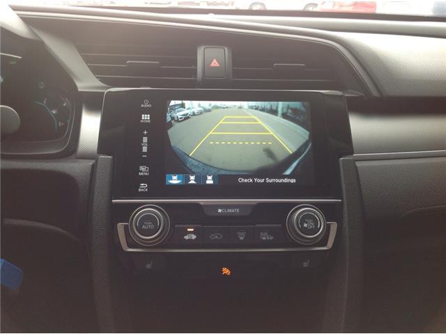 2017 Honda Civic LX (Stk: I191194A) in Mississauga - Image 8 of 12