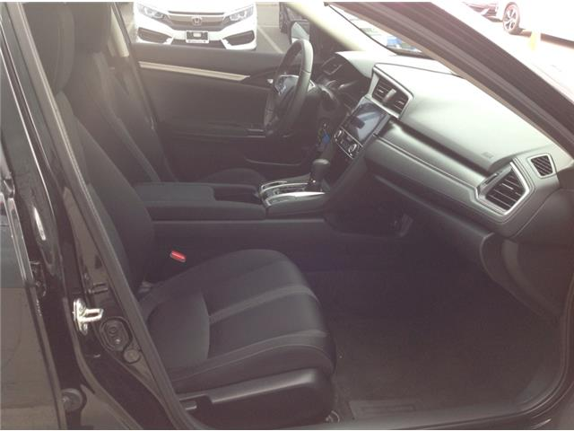 2017 Honda Civic LX (Stk: I191194A) in Mississauga - Image 12 of 12