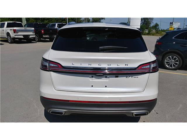 2019 Lincoln Nautilus Reserve (Stk: L1312) in Bobcaygeon - Image 23 of 25