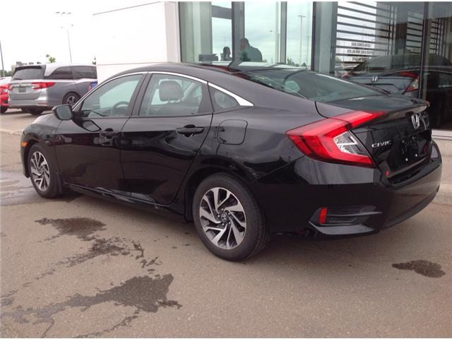 2016 Honda Civic EX (Stk: I191278A) in Mississauga - Image 2 of 13