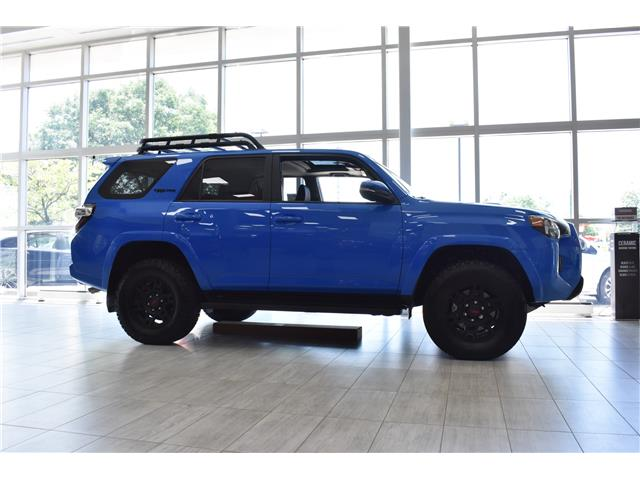 2019 Toyota 4Runner SR5 (Stk: 58544) in Ottawa - Image 2 of 28