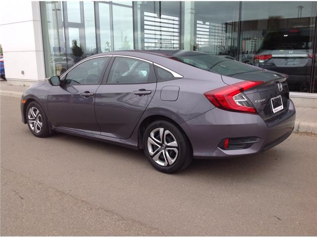 2016 Honda Civic LX (Stk: 66988) in Mississauga - Image 2 of 12