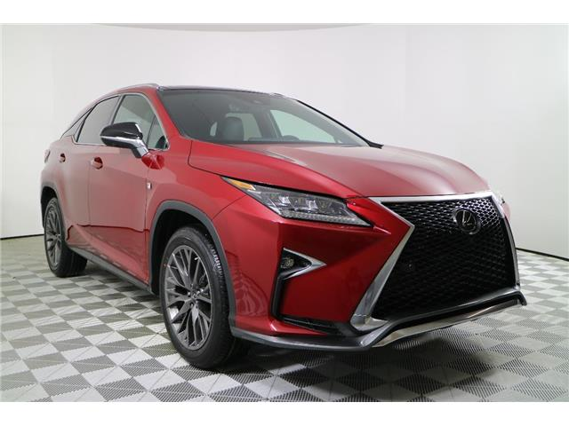 2019 Lexus RX 350 Base (Stk: 297579) in Markham - Image 1 of 24
