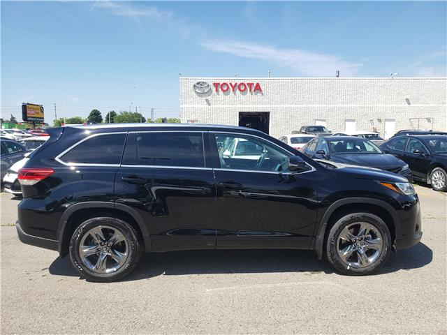 2019 Toyota Highlander Limited (Stk: 9-961) in Etobicoke - Image 5 of 10