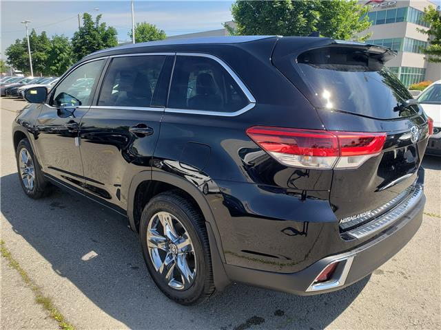 2019 Toyota Highlander Limited (Stk: 9-961) in Etobicoke - Image 9 of 10