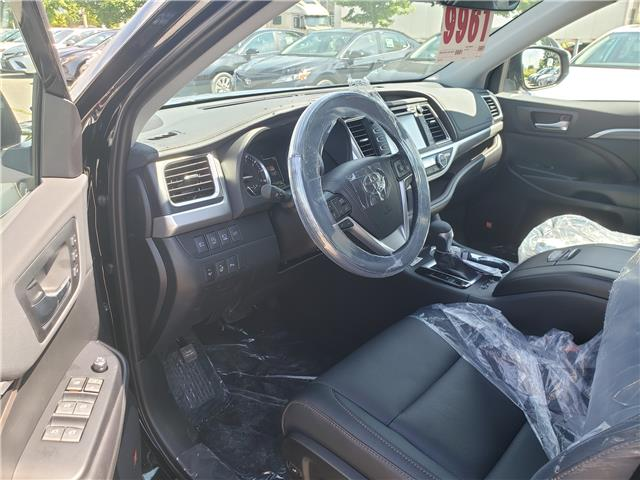 2019 Toyota Highlander Limited (Stk: 9-961) in Etobicoke - Image 10 of 10