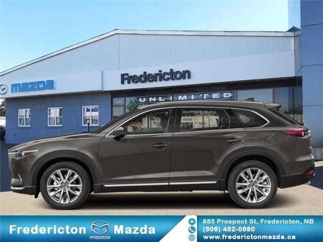 2019 Mazda CX-9 GT AWD (Stk: 19171) in Fredericton - Image 1 of 1