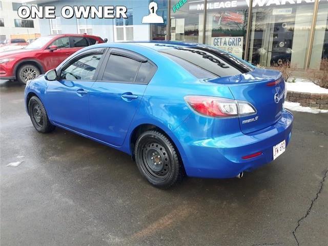 2013 Mazda Mazda3 GS-SKY (Stk: 18317B) in Fredericton - Image 2 of 11