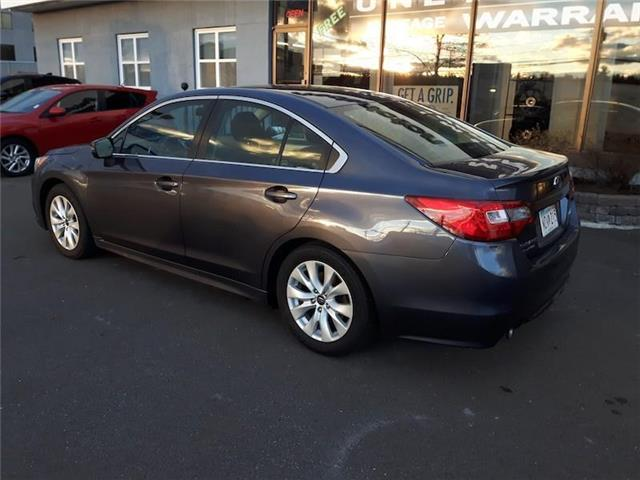 2015 Subaru Legacy 2.5I W/TOURING PKG (Stk: R33) in Fredericton - Image 2 of 12