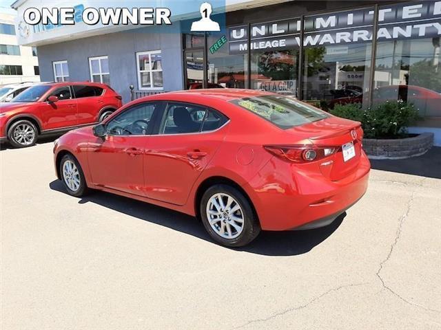 2015 Mazda Mazda3 GS (Stk: 18266A) in Fredericton - Image 2 of 11